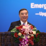 SONG ZHIPING CHAIRMAN, CHINA NATIONAL BUILDING MATERIALS GROUP CORPORATION